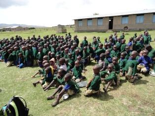 Alailelai Primary School